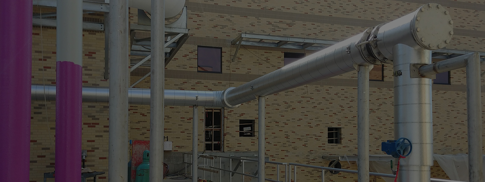Mechanical Insulation – Southern Insulation